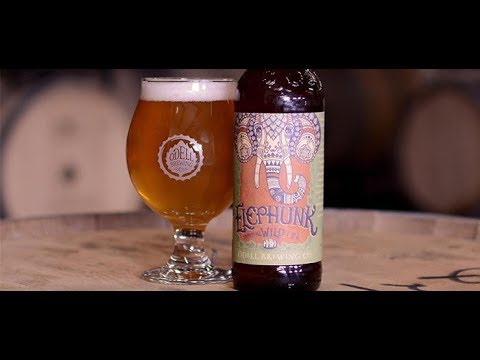 Elephunk Imperial WILD IPA