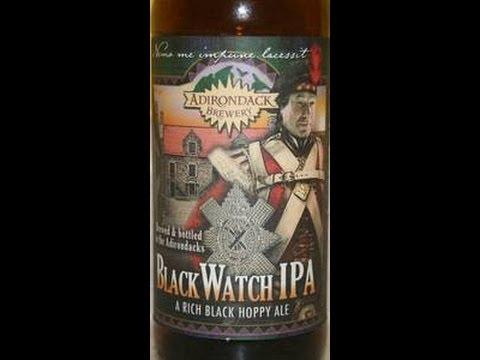 Black Watch IPA