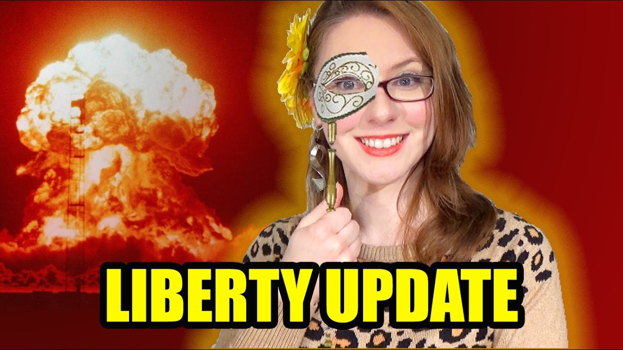 Strike on Syria, Trump Unmasked, & Tooth Fairy Road Repairs | Liberty Update 29