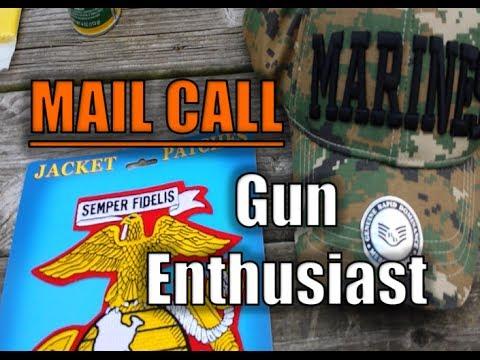 Mail Call: