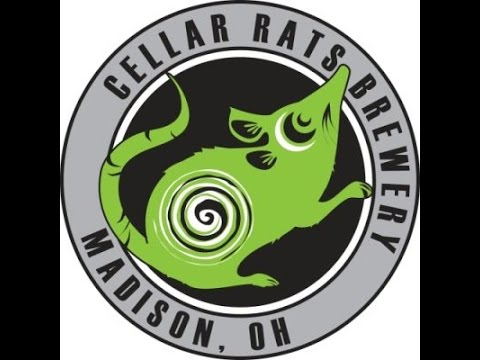 Field Rat Wheat from Cellar Rats Brewery