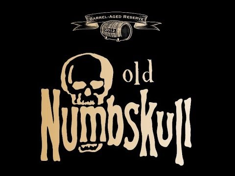Old Numbskull Barrel Aged Reserve from Ale Smith