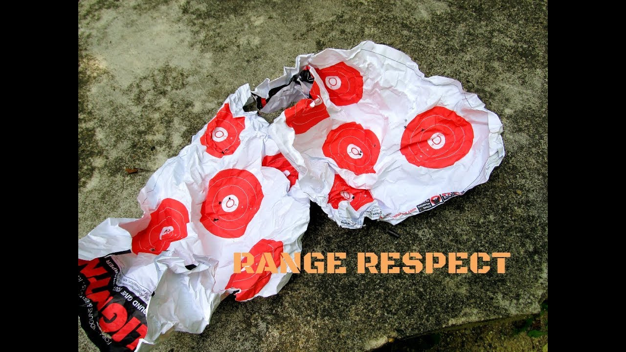 Range Respect