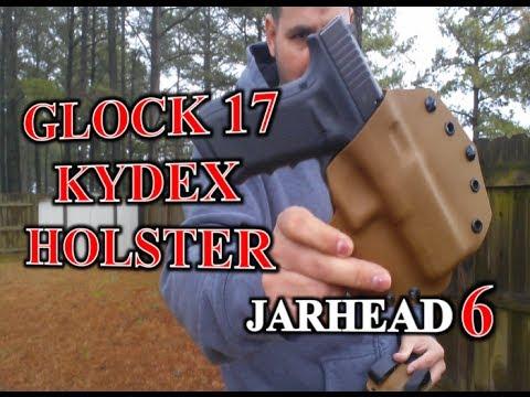 Glock Kydex Holster