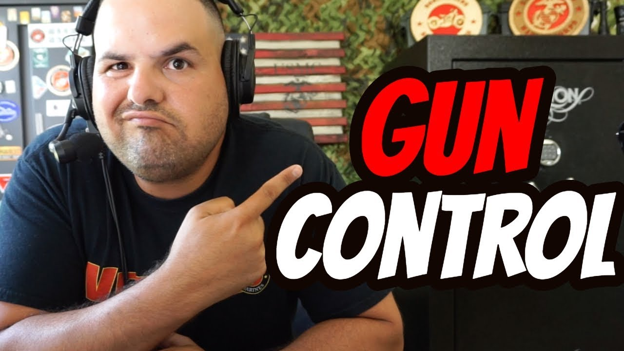 Americans Believe in Gun Control!