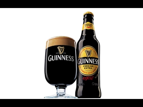 Foreign Extra from GUINNESS