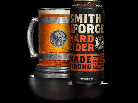 HARD CIDER from Smith & Forge