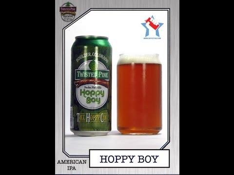 Hoppy Boy