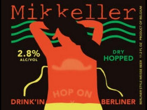 HOP ON from Mikkeller