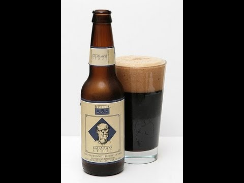 Kalamazoo Stout from Bell's