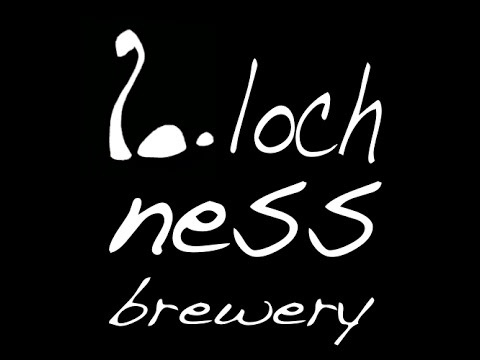 darkNESS Dark Stout from Loch Ness Brewery