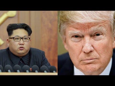 President Trump| Rocket Man on a Suicide Mission