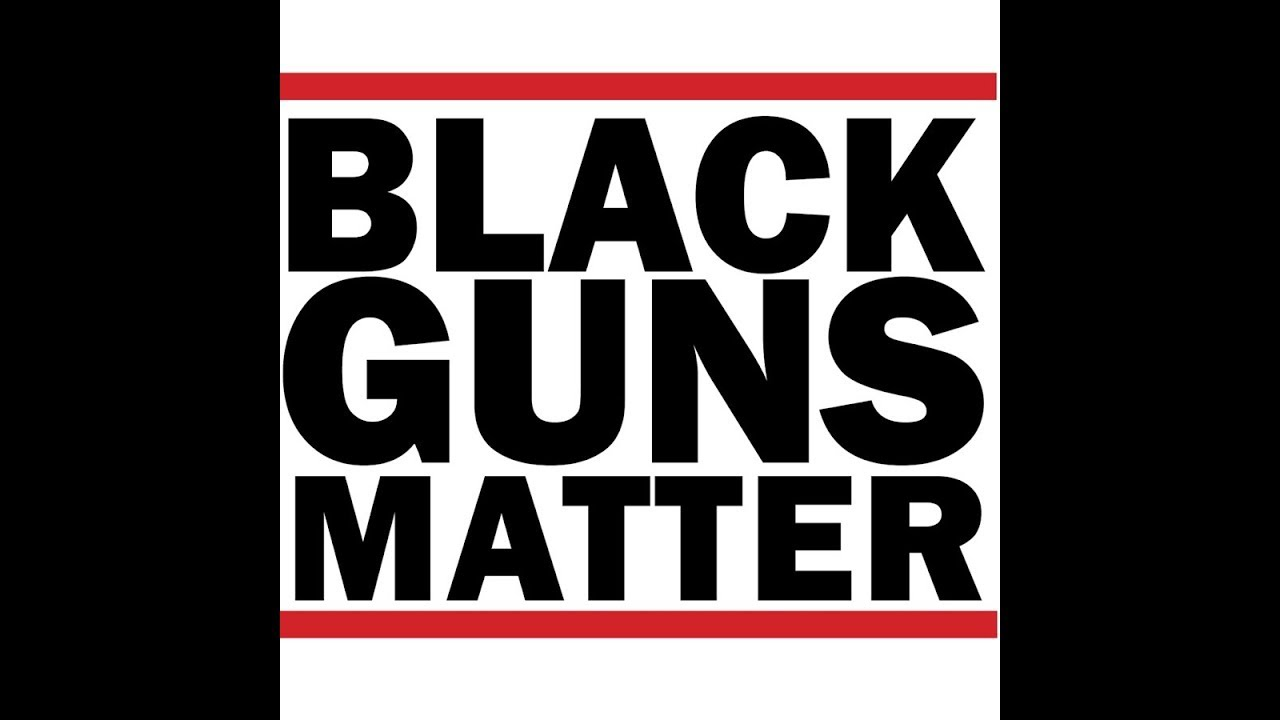 Black Guns Matter - Patreon Projects We Support