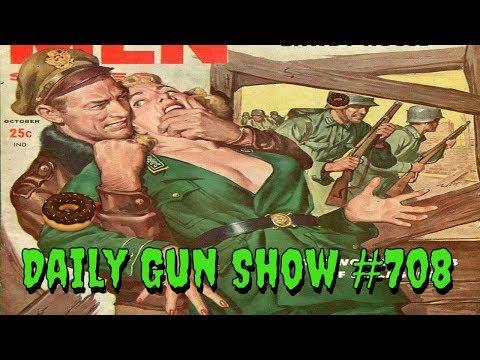 Daily Gun Show #708