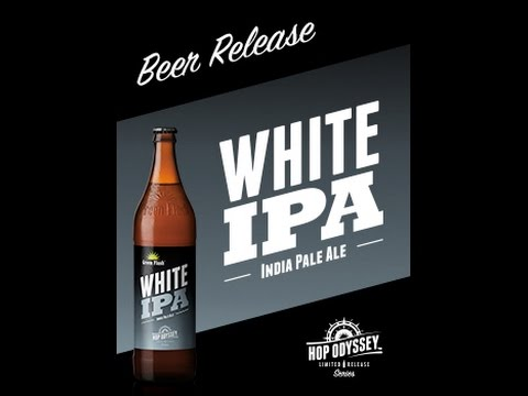 White IPA from Green Flash