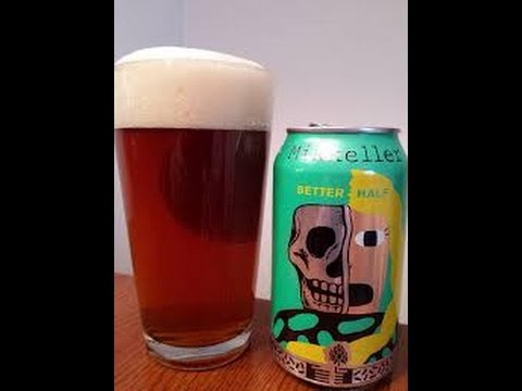 Better Half from Mikkeller