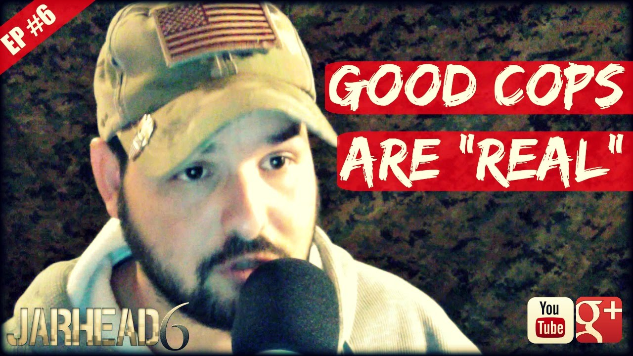 Good Cops are Real! (Radio Show: EP #6)