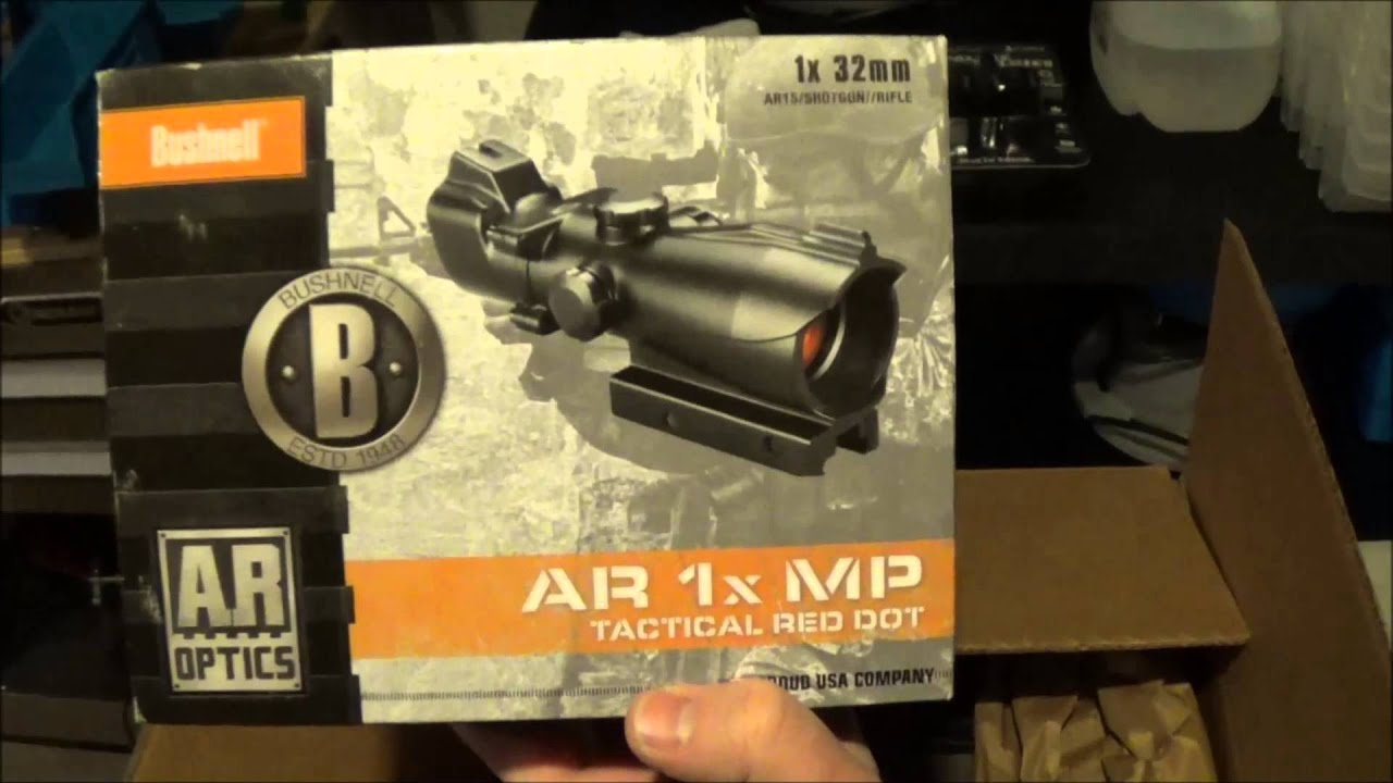 Palmetto State Armory Unboxing