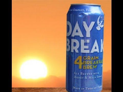 Day Break 4 Grain Breakfast Brew
