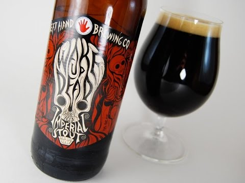 Wake Up The Dead from Left Hand Brewery Co