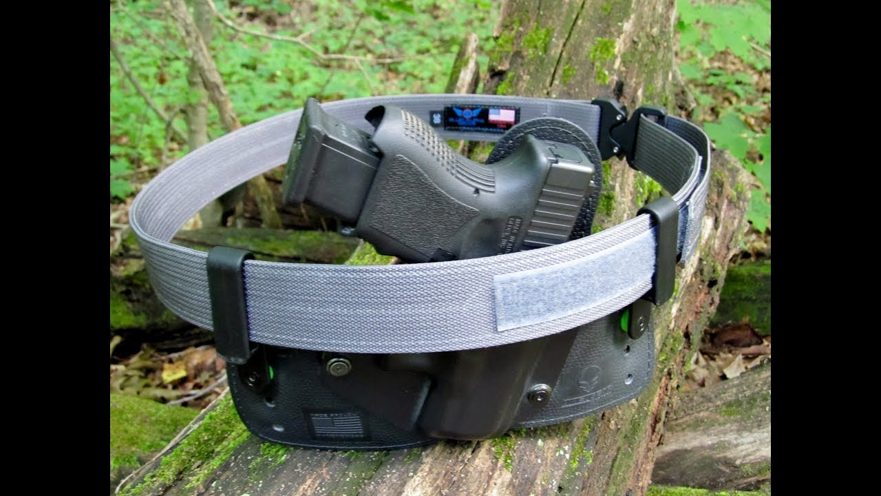 aaa5a0773a387 EDC Belt by Blue Alpha Gear