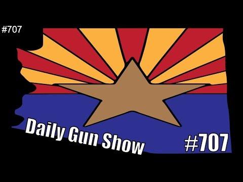 Daily Gun Show #707