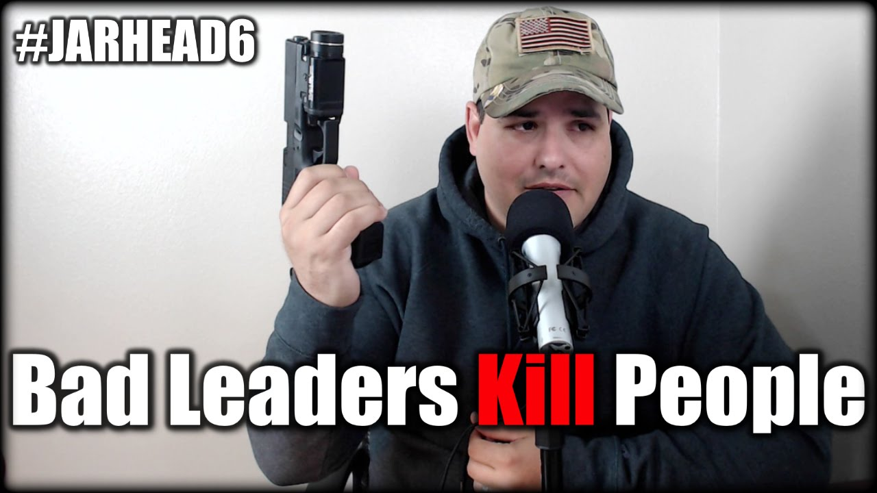 Bad Leaders Kill People| Fire Watch EP #38