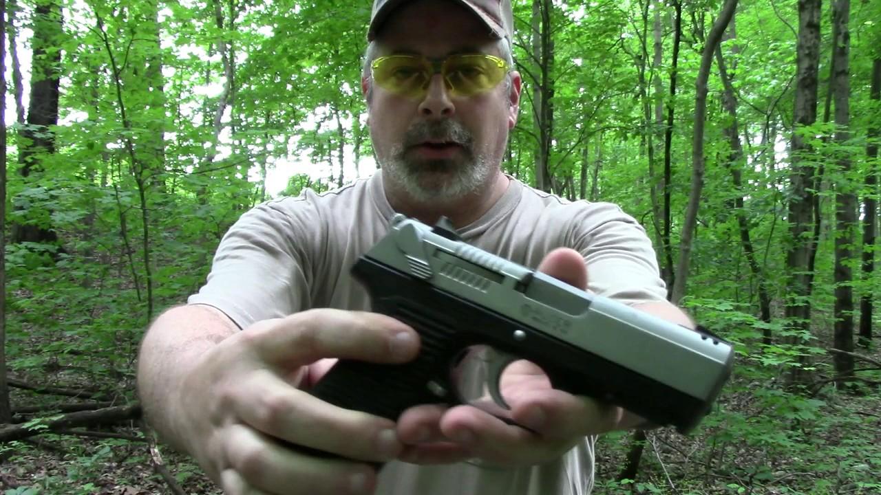 9MM Ruger P95 : Still a Favorite of Mine