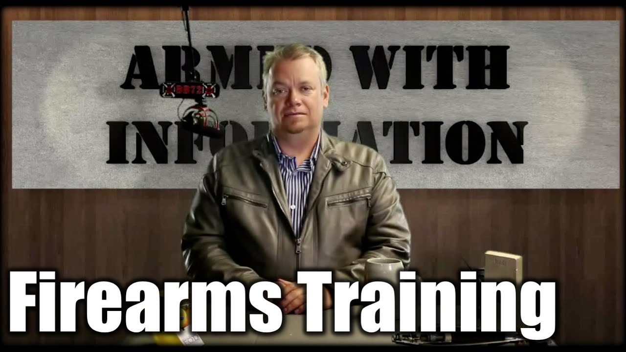 Firearms Training Tips| Armed With Information