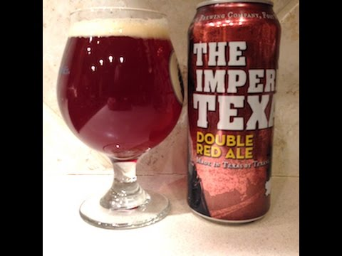 Double Red Double IPA from Martin House Brewing Co