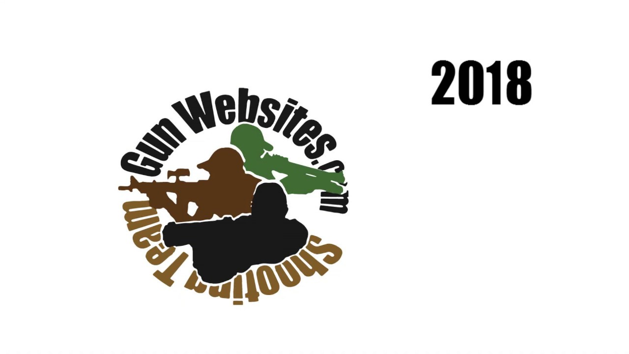 Gun Websites 2018 Year in Review