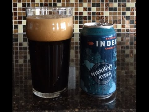 Midnight Ryder from INDEED