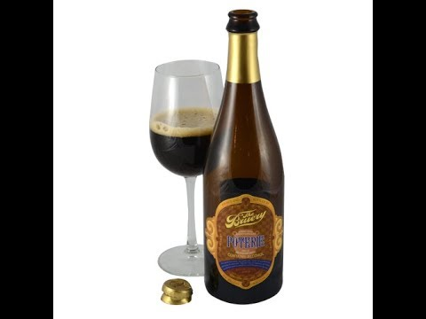 POTERIE ALE from The Bruery