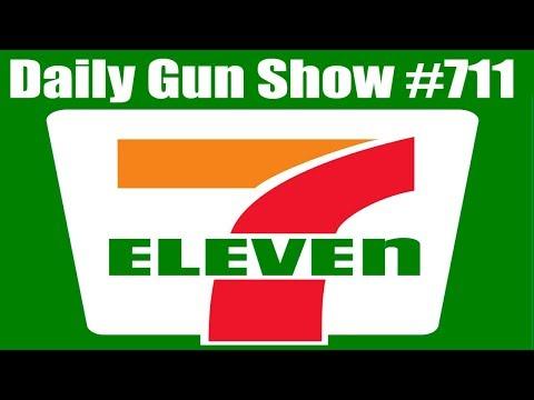 Daily Gun Show #711