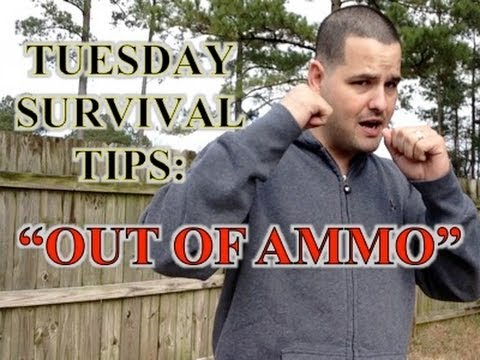 Tuesday Survival Tips Episode #7