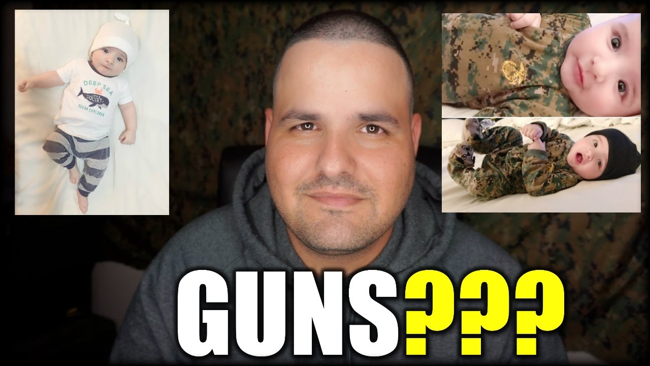 Why I Still haven't Bought a GUN?