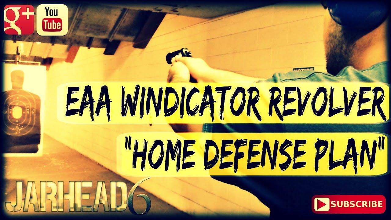 $269 EAA Windicator Revolver