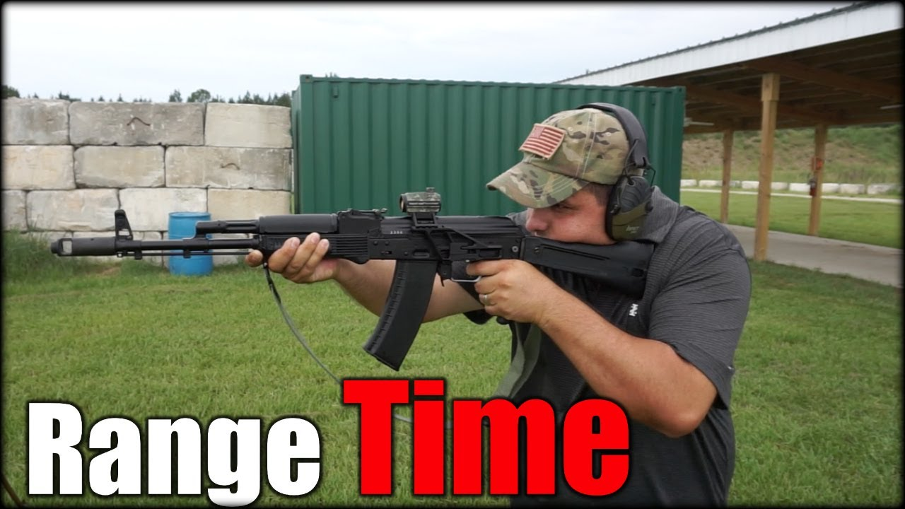 Range Time| Behind the Scene