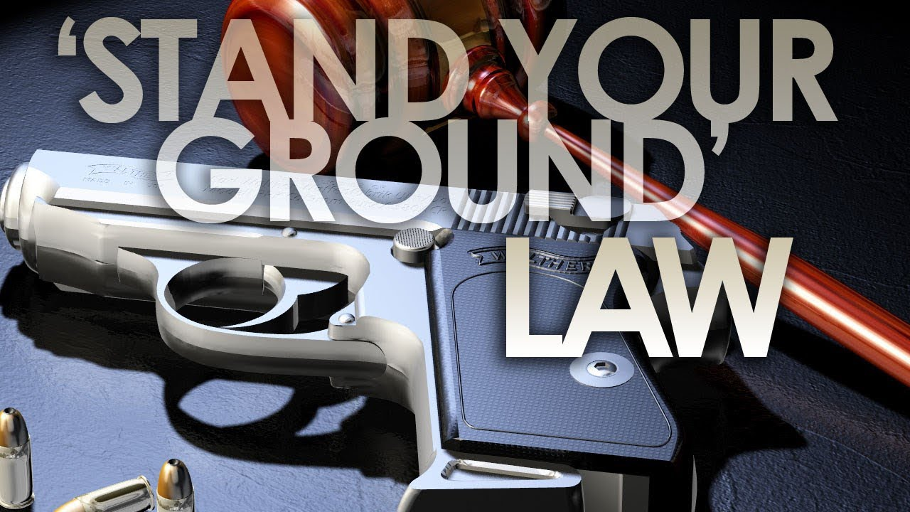 Ohio Overrides Governor Kasich Veto of Stand Your Ground