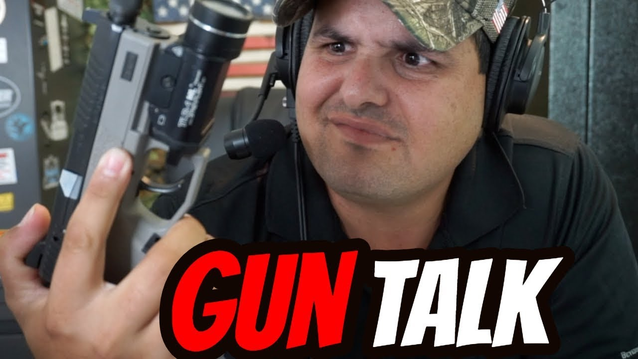 When to Have the Gun Talk?
