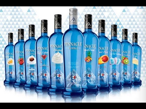 Wodka ....... What ???