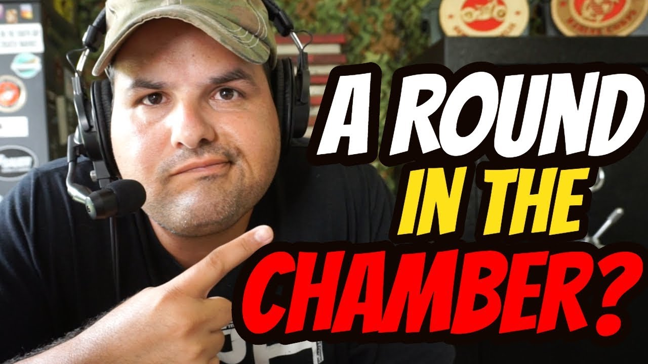 A Round In The Chamber?