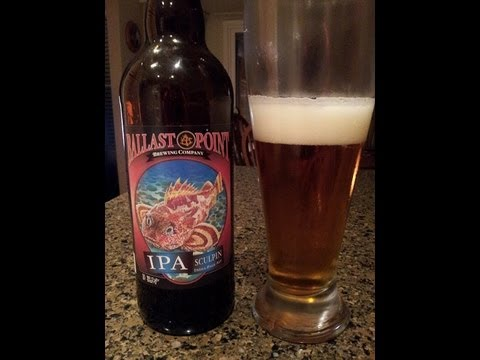 Sculpin from Ballast Point
