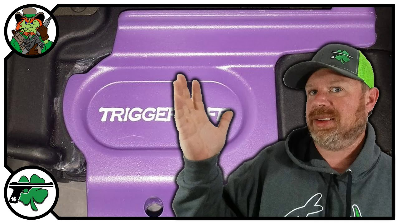 Let's Talk Firearm Safety With James From Triggersafe
