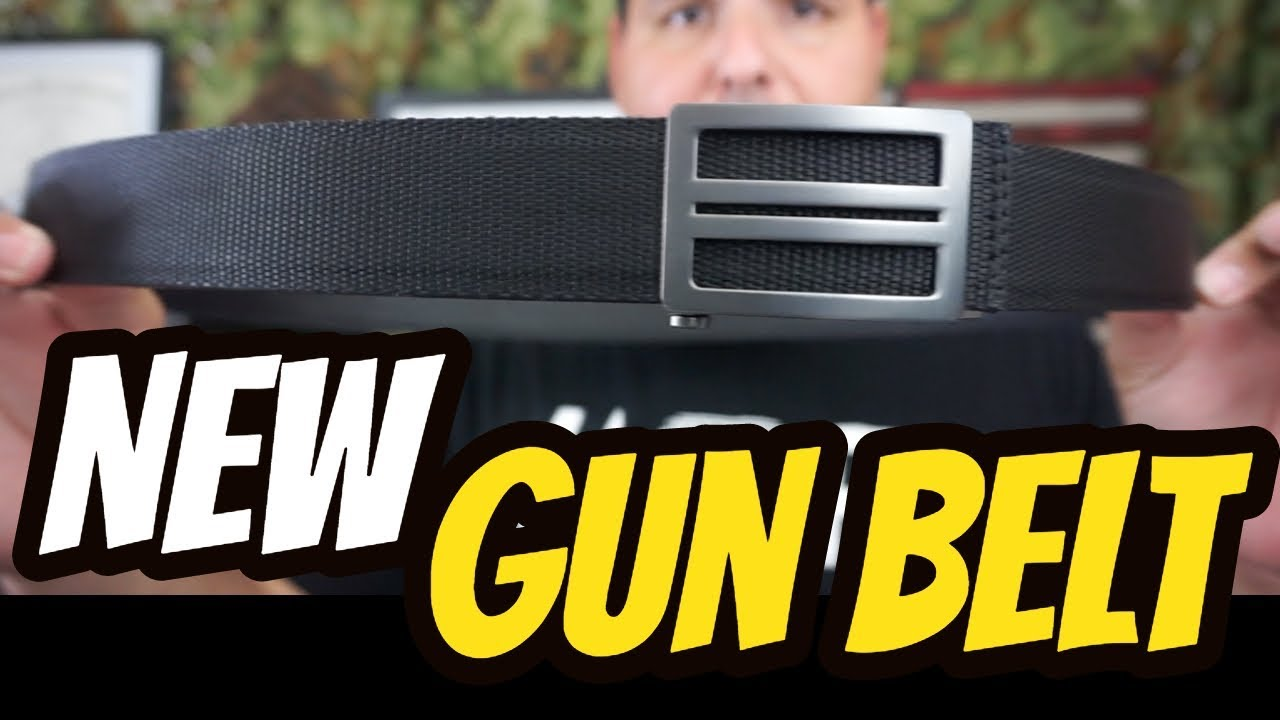 Kore Essentials| Tactical Gun Belts