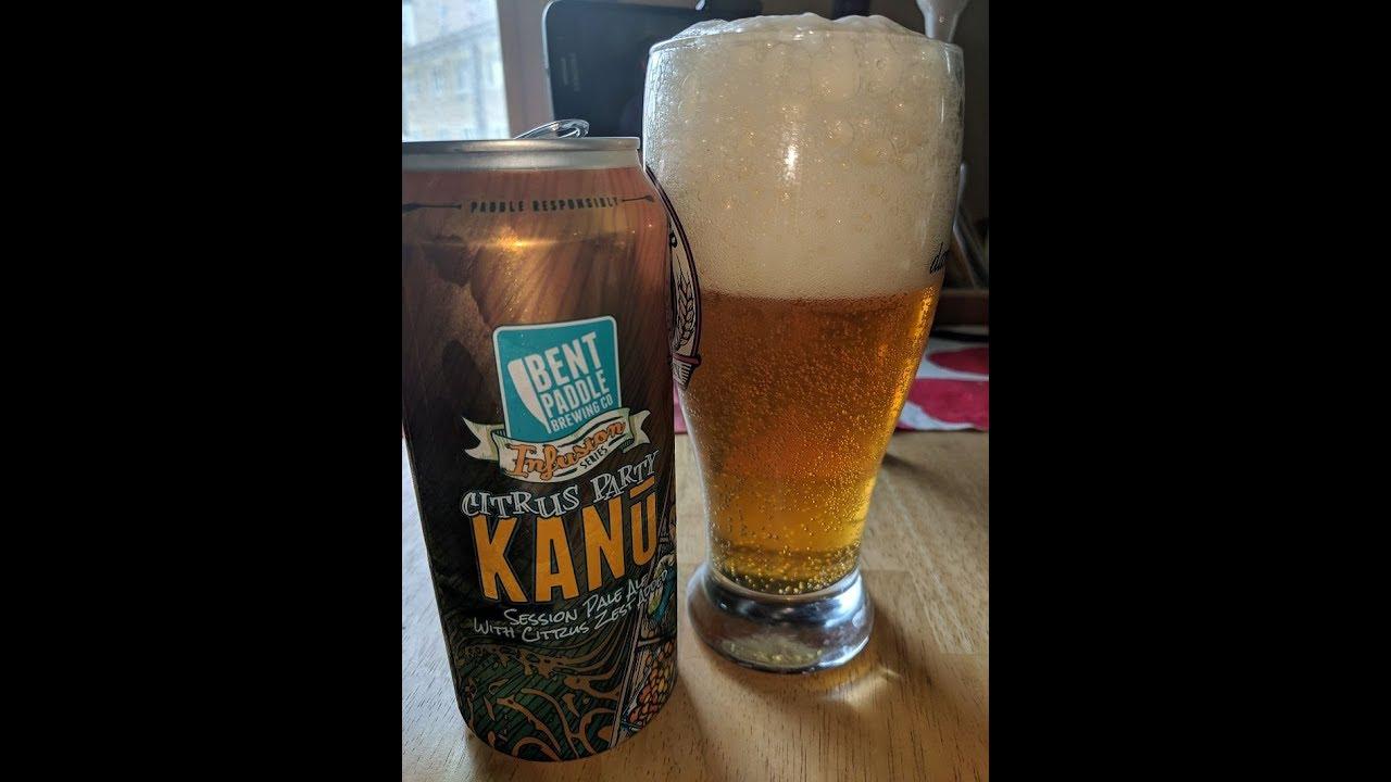 KANU Session Pale Ale