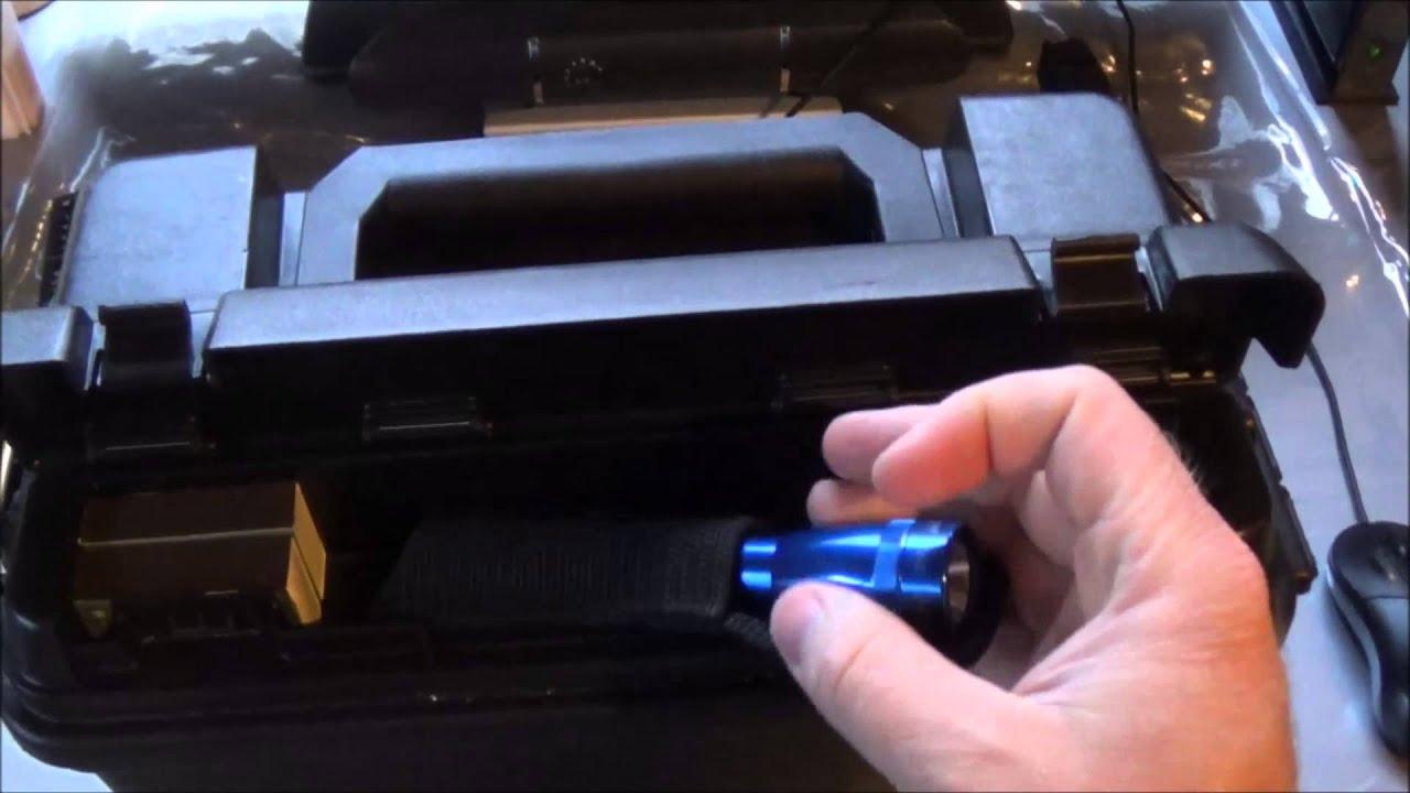 My Vehicle Prepper Kit (Paper Tiger VR)