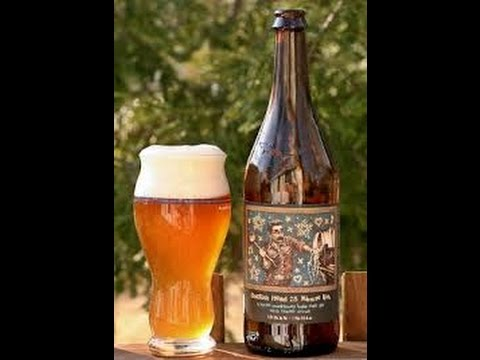 75 Minute IPA from Dogfish Head