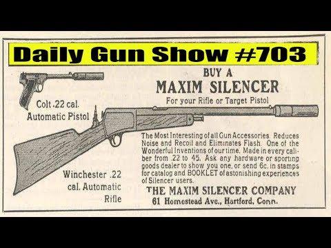 Daily Gun Show #703