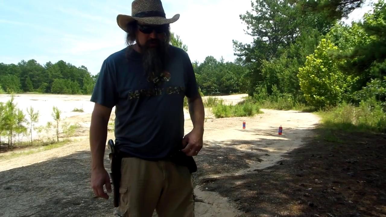 Heritage Rough Rider- Big Bore .45 Colt